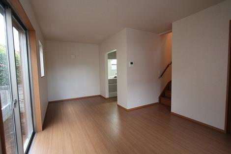 練馬区で新築一戸建住宅をご購入頂いたI様邸の画像2