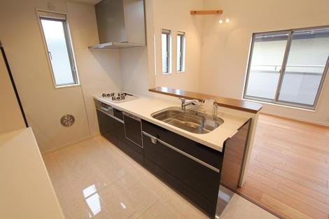 志木市で注文住宅を建築ご購入頂いたN様邸の画像1