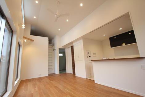 志木市で注文住宅を建築ご購入頂いたN様邸の画像2
