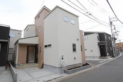 和光市でトラストステージの建物をご購入いただいたN様邸の画像1
