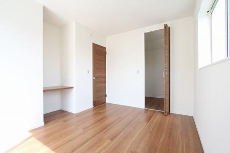 新座市でトラストステージの建物をご購入頂いたM様邸の画像4