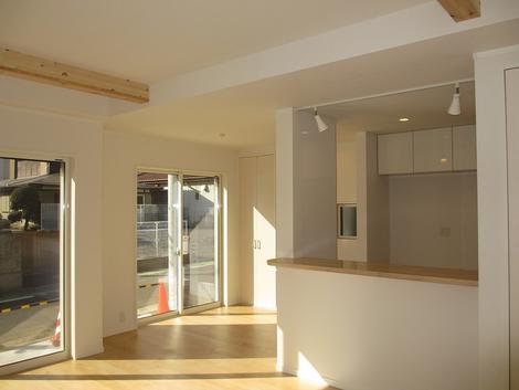 志木市でトラストステージの建物をご購入頂いたK様邸の画像3