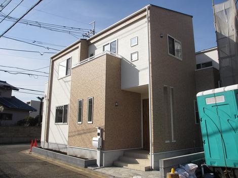 志木市でトラストステージの建物をご購入頂いたK様邸の画像2