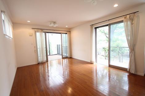 西東京市で中古戸建住宅をご購入頂いたI様邸の画像1