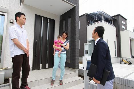 志木市でトラストステージの建物をご購入頂いたG様邸の画像4
