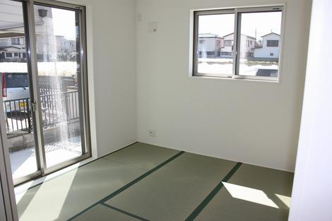 富士見市でトラストステージの建物をご購入頂いたO様邸の画像3