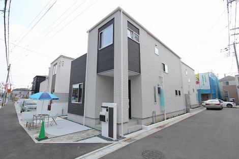 新座市でトラストステージの建物をご購入頂いたS様邸の画像1