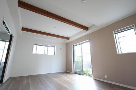新座市でトラストステージの建物をご購入頂いたO様邸の画像2