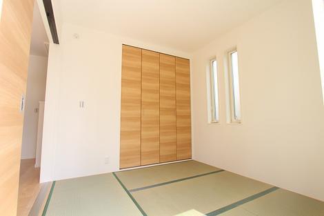 朝霞市でトラストステージの建物をご購入いただいたS様邸の画像5