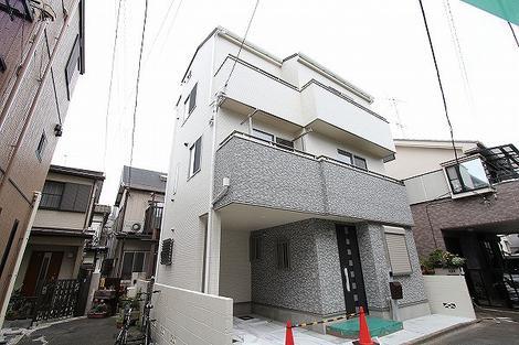新座市で新築一戸建住宅をご購入頂いたH様邸の画像1