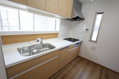 新座市で新築一戸建住宅をご購入頂いたH様邸の画像2