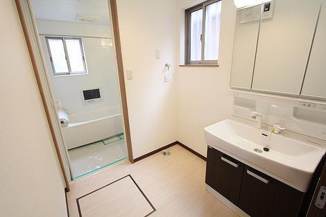 新座市で新築一戸建住宅をご購入頂いたH様邸の画像4