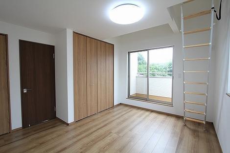 新座市で新築一戸建住宅をご購入頂いたH様邸の画像5