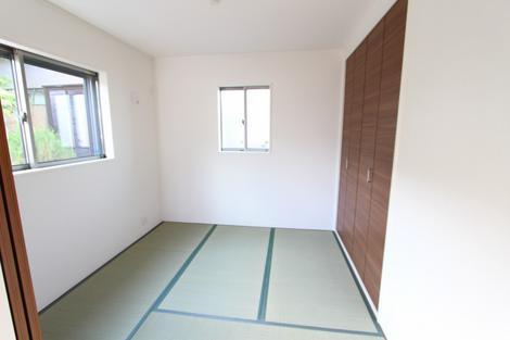 和光市でトラストステージの建物をご購入頂いたK様邸の画像5