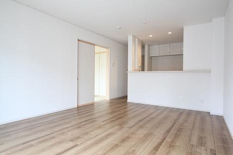 新座市で新築一戸建住宅をご購入頂いたY様邸の画像2