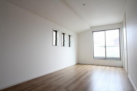 新座市で新築一戸建住宅をご購入頂いたY様邸の画像4