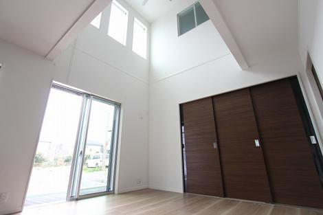 朝霞市でトラストステージの建物をご購入いただいたK様邸の画像2
