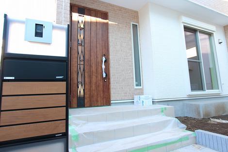 和光市でトラストステージの建物をご購入いただいたN様邸の画像2