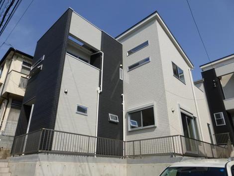所沢市で自社施工の建物をご購入頂いたH様邸の画像5