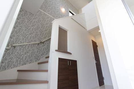 新座市でトラストステージの建物をご購入頂いたS様邸の画像2