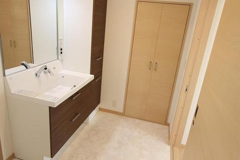 朝霞市で新築一戸建住宅をご購入頂いたK様邸の画像2