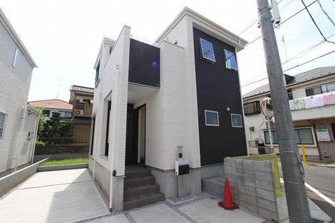 清瀬市でトラストステージの建物をご購入いただいたU様邸の画像1