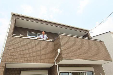 新座市でトラストステージの建物をご購入いただいたN様邸の画像5