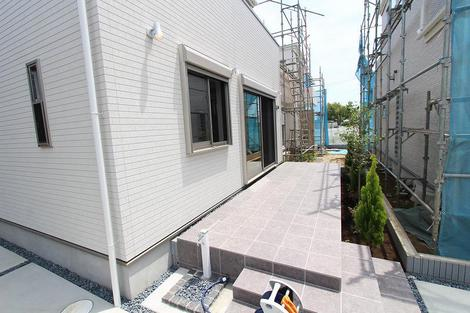 富士見市でトラストステージの建物をご購入いただいたK様邸の画像4