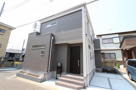 和光市でトラストステージの建物をご購入いただいたS様邸の画像1