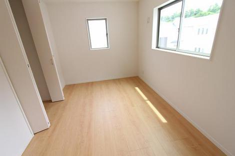 朝霞市で新築一戸建住宅をご購入頂いたO様邸の画像3