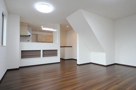西東京市で新築一戸建住宅をご購入いただいたY様邸の画像2
