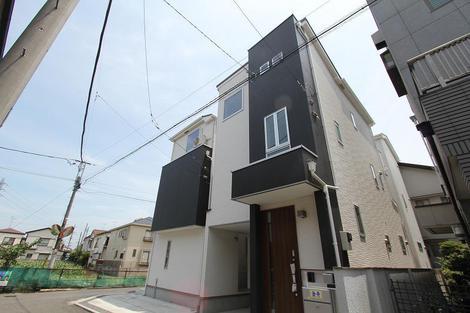 新座市で新築一戸建住宅をご購入いただいたK様邸の画像2