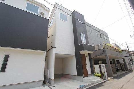 新座市で新築一戸建住宅をご購入いただいたK様邸の画像3