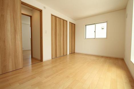 新座市で新築一戸建住宅をご購入いただいたK様邸の画像4