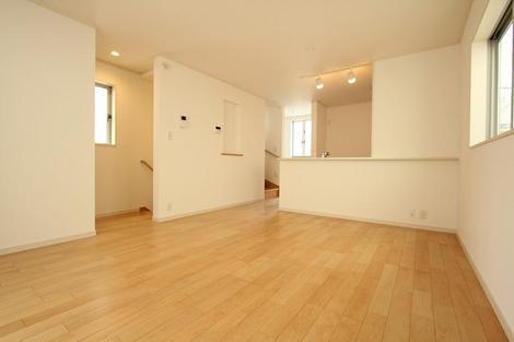 新座市で新築一戸建住宅をご購入いただいたK様邸の画像5