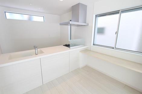 朝霞市で新築一戸建住宅をご購入頂いたT様邸の画像3