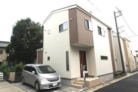 志木市でトラストステージをご購入頂いたO様邸の画像1