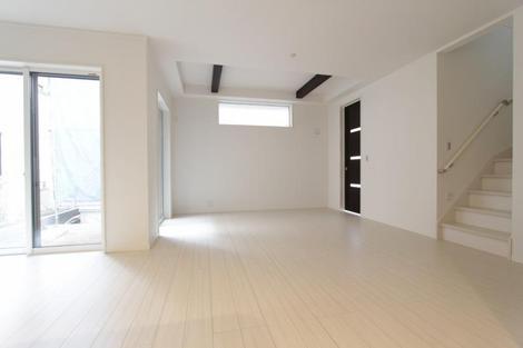 新座市でトラストステージをご購入頂いたS様邸の画像2