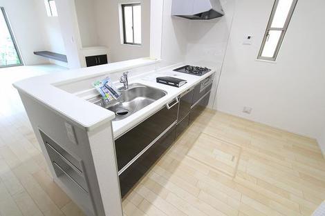 新座市で新築一戸建住宅をご購入頂いたF様邸の画像3