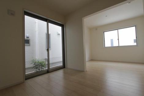 富士見市で新築一戸建住宅をご購入頂いたO様邸の画像3