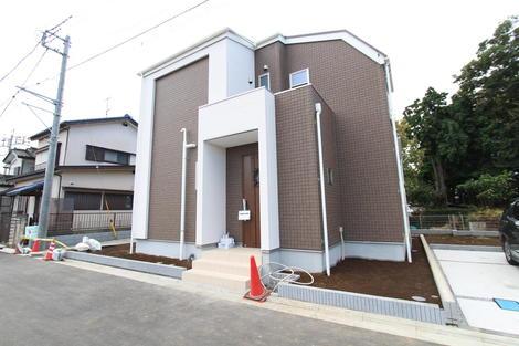 富士見市でトラストシリーズをご購入頂いたO様邸の画像2