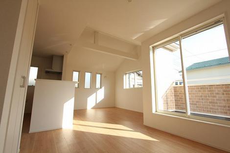 西東京市で新築一戸建住宅をご購入頂いたB様・K様邸の画像3