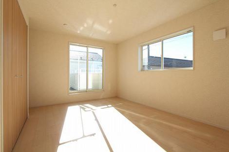 新座市で新築一戸建住宅をご購入いただいたS様邸の画像5
