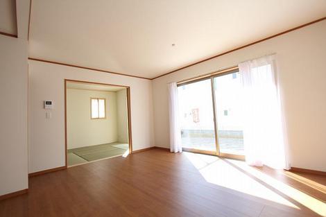 東久留米市で新築一戸建住宅をご購入いただいたG様邸の画像2