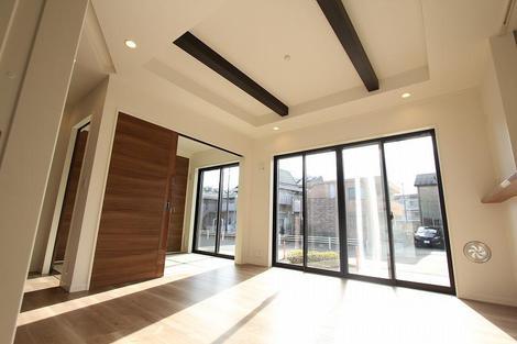 西東京市で注文住宅をご購入いただいたY様邸の画像2