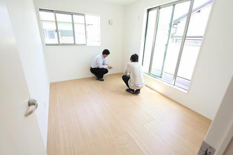練馬区で新築一戸建住宅をご購入頂いたS様邸の画像4