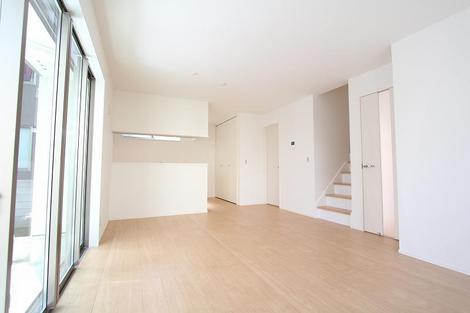 練馬区で新築一戸建住宅をご購入頂いたS様邸の画像2