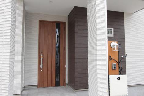 朝霞市でトラストステージをご購入頂いたY様邸の画像1