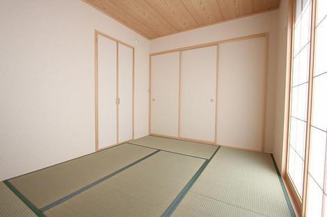 新座市で新築一戸建住宅をご購入頂いたM様邸の画像5