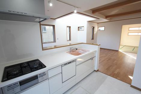 新座市で新築一戸建住宅をご購入頂いたM様邸の画像4